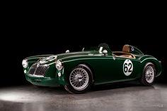 :: 1959 MG MGA -