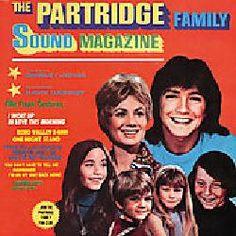 Partridge Family Album 1971. Had this one too.