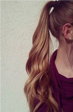 That's my hair colour...I just need it to look like that.