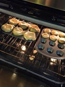 Gigi on the Lake: Low-Carb/Egg Fast Cinnamon Egg Muffins Fast Low Carb, Keto Egg Fast, High Protein Low Carb, No Bake Desserts, Easy Desserts, Starbucks Banana Bread, Egg Muffins, Muffin Recipes, Low Carb Recipes