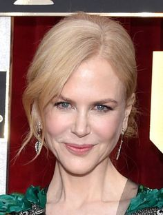 WTF Is Nicole Kidman Wearing At The SAG Awards?