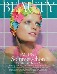 Hanne-Gaby-Odiele-by-Miles-Aldridge-for-Vogue-Germany-June-2014.jpg (1230×1600)