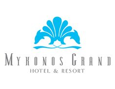 "Check out new work on my @Behance portfolio: ""Mykonos Grand Hotel & Resort""…"