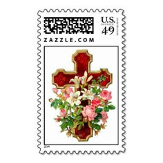 >>>Coupon Code          	Floral Cross Postage Stamps           	Floral Cross Postage Stamps today price drop and special promotion. Get The best buyShopping          	Floral Cross Postage Stamps lowest price Fast Shipping and save your money Now!!...Cleck Hot Deals >>> http://www.zazzle.com/floral_cross_postage_stamps-172840236501387007?rf=238627982471231924&zbar=1&tc=terrest