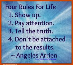 Image result for angeles arrien quotes