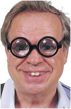 funny futuristic wrap around monob costume sunglasses mask novelty glasses pa✔UK