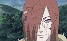 Nagato's soul plays out