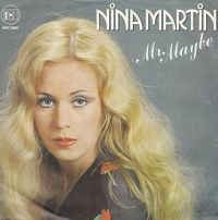 Nina Martin - Mr. Maybe (Vinyl) at Discogs