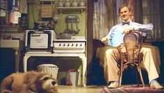 carousel of progress- I wish so much this ride was still in a nostalgia park at Disneyland.