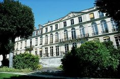 3) This is the French Engineering school Rene went to before he became a designer.