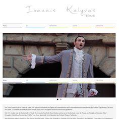 ioanniskalyvas.com