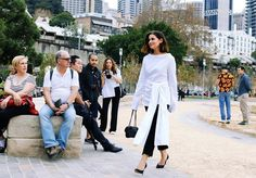 10 Best Outfits Of MBFW Australia