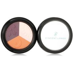 VINCENT LONGO Sun Moon Stars Trio Eyeshadow, Ultra Suede *** Want additional info? Click on the image. (This is an affiliate link) #Eyes