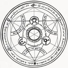 circles, hexagons, symbols
