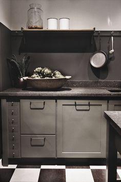 Kvänum Cool Classic … mina drömmars kök!