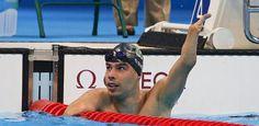 """""""Queria gritar no pódio"""", diz Daniel Dias, com ainda oito provas na Rio-16 - UOL…"""