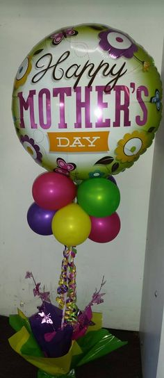 Order your party balloons and supplies today at Balloon & Party FX. The Melbourne party shop for all your party theme ideas and decorations. Party Hire, Party Shop, Mothers Day Balloons, Balloons Online, Personalized Balloons, Helium Balloons, Table Centerpieces, Happy Mothers Day, Party Supplies