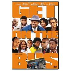 Get on the Bus (1996) - Director Spike Lee