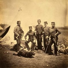 The Crimean War(1854-1856) demonstratedRussia's failure to industrialize. Russians were defeated by the Ottomans, who had the help Britain and France.
