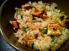 Filipino Shrimp Fried Rice