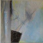 Serie 50x50  oT Paintings, Abstract, Artwork, Art, Painting Art, Photo Illustration, Summary, Work Of Art, Paint