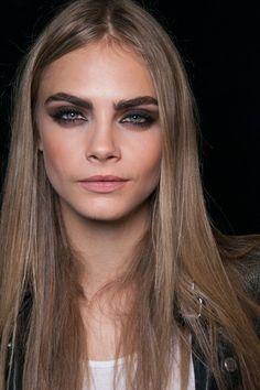 Cara Delevingne I love her face!