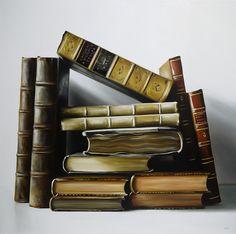Antique Books II