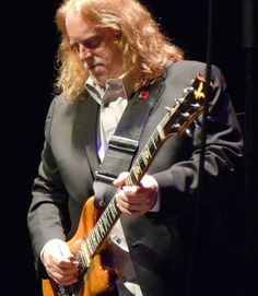 Warren Haynes [05-22-2014] Jerry Garcia Symphonic Celebration w/ The St. Louis Symphony, St. Louis, MO »