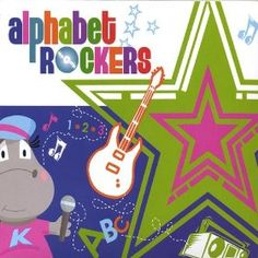 Alphabet Rockers at Boston Childrens Museum Boston, MA Rainbow Songs, Sports Theme Classroom, Alphabet, 100 Day Celebration, Non Blondes, Soul Songs, Music For Kids, 100 Days Of School, Kids Events