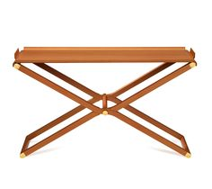 """Hermes console. L48"""" x H28.7"""" x W13.4"""" Natural pearwood."""