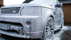 Late night shopping online ? Try our Foam Blast snow foam today with our HD Foam Lance for maximum results. Available at www.eveincarcare.co.uk #cars #toronto #carloans #canada