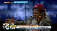 Watch Lil Wayne talk about retirement rumours and 'beef' with Birdman (video) - http://www.thelivefeeds.com/watch-lil-wayne-talk-about-retirement-rumours-and-beef-with-birdman-video/