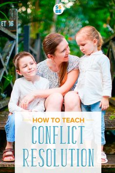 Tired of the constant squabbles between your kids? Here's how to stop siblings from fighting and teach them how to resolve their conflicts cooperatively.
