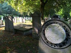 Algemene Begraafplaats Alkmaar aan de Westerweg