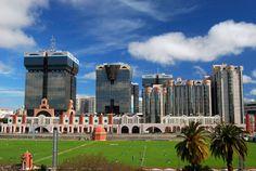Amoreiras Center - Lisboa, Lisboa