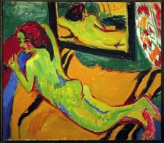 Expressionism: An Introduction