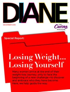 Have you checked out the latest Diane Magazine?