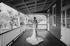 wedding dress Boho Garden Wedding