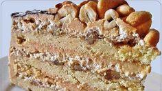 Торт Страсть маркизы – это рецепт удивительно вкусного торта, от которого веет тайной и роскошью, испробовав его, вы перемещаетесь в атмосферу праздника.