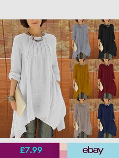 dcca582eb13 36 Best Zanzea Clothing images in 2018 | Dress outfits, Clothes, Dresses