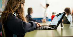 Forskning: Elever presterar sämre när de läser på skärm   Skolvärlden