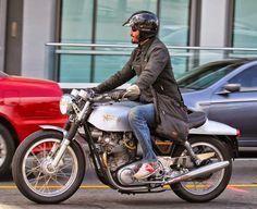 Keanu Reeves' Commandos