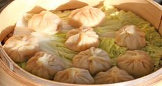 Xiao Long Bao (Chinese Soup Dumplings)-foodie.com