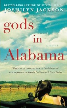 Gods in Alabama and 6 other books recommended by local booksellers | Modern Mrs Darcy