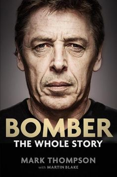 """Read """"Bomber: The Whole Story The Whole Story"""" by Mark Thompson available from Rakuten Kobo. Mark Thompson has had more than his fair share of challenges and dramas in his career. Essendon Football Club, Mark Thompson, Take The Opportunity, Great Team, True Stories, Candid, Insight, Audiobooks, This Book"""