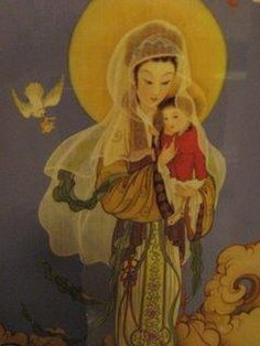 St-Mary-Mother-of-God-China
