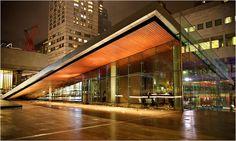 Lincoln Center restaurant
