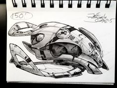The FINAL ship of this series, my personal starfighter; Space Ship Concept Art, Concept Ships, Gun Turret, Starship Concept, Traditional Artwork, Space Crafts, Sci Fi Art, Art Sketchbook, Cyberpunk