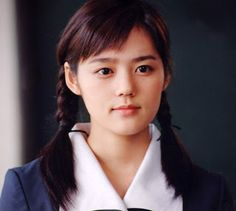 [Profil] Han Ga In ~ Sinopsis Japan and Korean drama