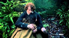 Outlander - First Glimpse at the second half of Season 1